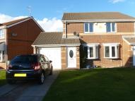 2 bed semi detached house in Talland Close...