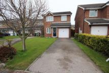 3 bedroom Detached property to rent in Courageous Close...