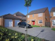 4 bed Detached house to rent in Thistle Close...