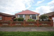 Detached Bungalow in Queensberry Avenue...