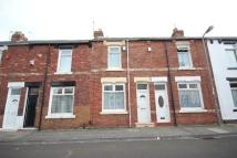 Terraced home in Bright Street...