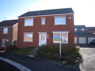 Detached property to rent in Silverbirch Road...