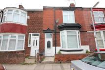 Coleridge Avenue Terraced house to rent