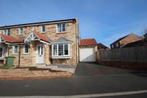 semi detached property to rent in Sedgewick Close...