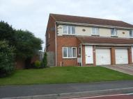 3 bed semi detached property in Kittiwake Close...
