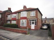 3 bed semi detached property to rent in Grange Road, Hartlepool...