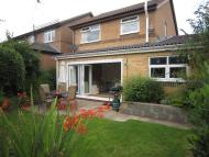 MERESTON CLOSE Detached property to rent