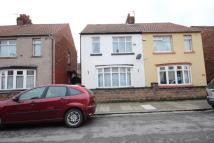 Barton Avenue semi detached property to rent