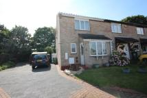 End of Terrace home in Mildenhall Close...