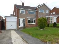 3 bedroom semi detached house to rent in Winthorpe Grove...