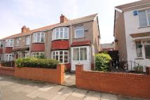WESTBOURNE ROAD End of Terrace property to rent
