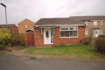 2 bed Detached Bungalow to rent in Mildenhall Close...