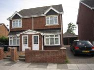 3 bed semi detached property in Owton Manor Lane...