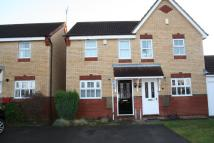 2 bed semi detached property to rent in Broomlee Close...