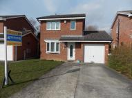 3 bed Detached home to rent in Nunnington Close...