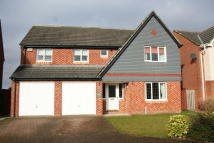 4 bedroom Detached property to rent in Newgale Close...