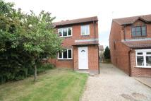 3 bedroom semi detached house to rent in Fallow Close...