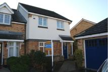 3 bed End of Terrace house in Linshiels Grove...