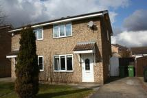 Spurrey Close semi detached property to rent