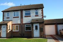 2 bed semi detached home in Florence Court...