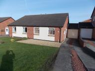 Semi-Detached Bungalow in Florence Court, TS17