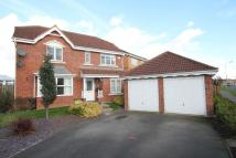 4 bed Detached property in Lambfield Way, TS17