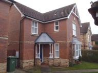 Detached home to rent in Dulverton Close...