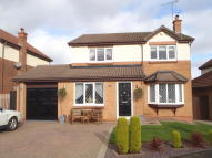 4 bed Detached property in Rainham Close...