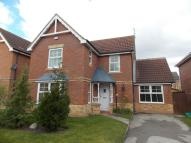 Detached home to rent in Exford Close...