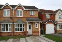 semi detached house to rent in VAYNOR DRIVE...