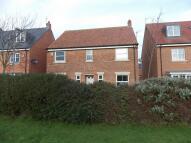 Detached property in Condercum Green, TS17