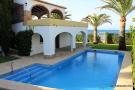 4 bedroom Villa in Valencia, Alicante, Javea