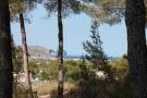 Plot for sale in Javea, Alicante, Valencia