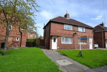 semi detached home to rent in Ash Grove, Spennymoor...