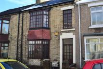 Town House to rent in Clyde Terrace...