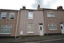 2 bed Terraced house in South Street, Spennymoor...