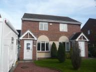 2 bedroom semi detached home in Meadow Green, Spennymoor...