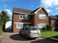 Detached house to rent in Queens Drive, Sedgefield...