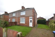 semi detached property to rent in Wordsworth Road, Chilton...