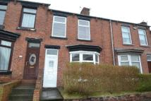 Terraced property in Darlington Road...