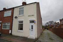 North Street End of Terrace house to rent