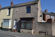 2 bed Terraced house in Durham Road, Spennymoor...