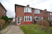 3 bed semi detached property in Cleves Avenue, Ferryhill...