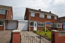 3 bedroom semi detached property in Belle Vue Villas...