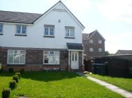 semi detached property to rent in Rowan Court, Spennymoor...