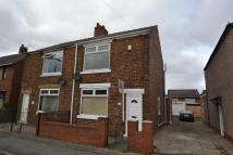 2 bedroom semi detached home to rent in Barnfield Road...