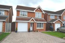 4 bedroom Detached house to rent in Dean Park, Ferryhill...