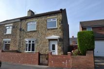 BARNFIELD ROAD semi detached property to rent