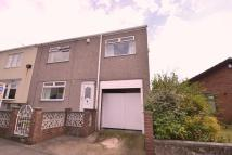 4 bedroom semi detached home in Gerrard Street...