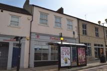 Flat to rent in High Street, Spennymoor...